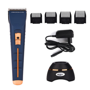 Hair Clipper - Fine Tuning - 3 Hours Continued Use