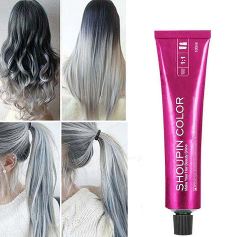 Image of Professional Permanent Hair Dye Wax-shavercentre.com.au