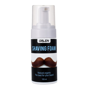 Organic Shaving Cream For Men-shavercentre.com.au