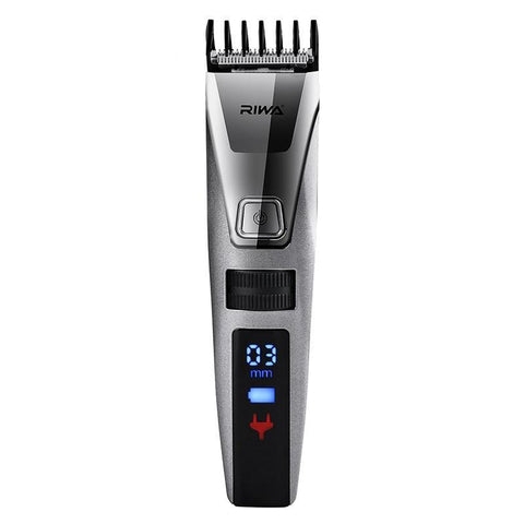 Image of 2019 Self Adjusting Beard Trimmer - LED Display-shavercentre.com.au