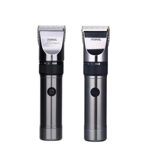 Beard & Hair Clipper -Titanium Ceramic Blade - 4 Hour Battery