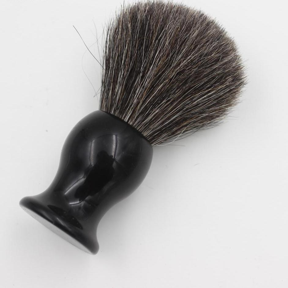 Horse Hair Shaving Brush-shavercentre.com.au