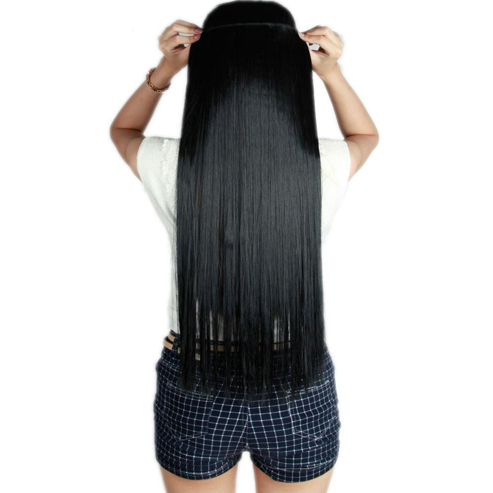 Extra Long Clip-in Hair Extensions-shavercentre.com.au