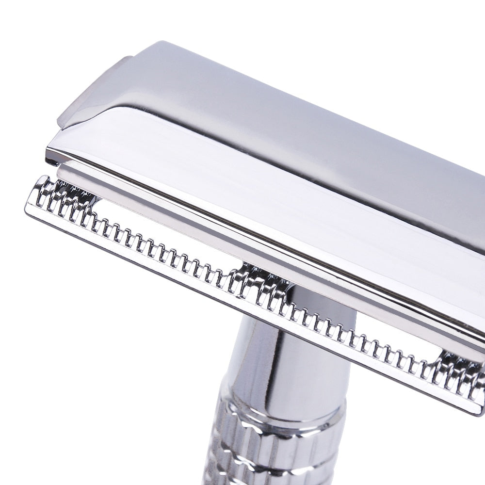 Classic Antique Safety Razor-shavercentre.com.au