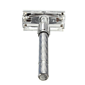 Traditional Double-Edge Blade Safety Razor-shavercentre.com.au