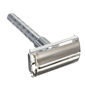 Traditional Double-Edge Blade Safety Razor