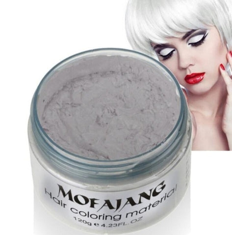 Image of Hair Colour Molding Paste-shavercentre.com.au