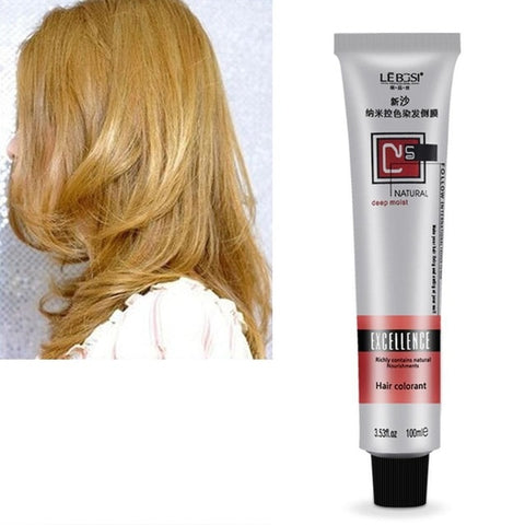 Image of Long Lasting Salon Dye Cream-shavercentre.com.au