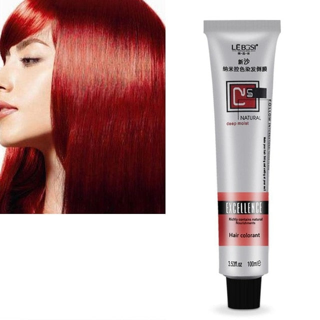 Long Lasting Salon Dye Cream-shavercentre.com.au