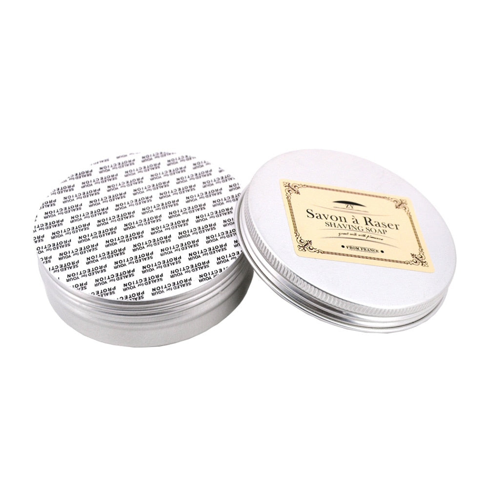 Shaving Brush Soap-shavercentre.com.au