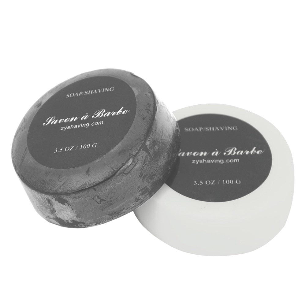 2 Pack Shaving Soap-shavercentre.com.au