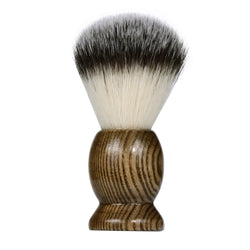 Wooden Barber Shaving Brush-shavercentre.com.au