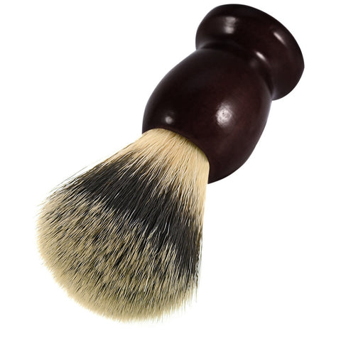 Image of Nylon Shaving Brush-shavercentre.com.au