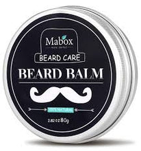 Load image into Gallery viewer, Mabox 5 Piece Beard Care Set