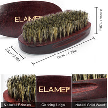 Load image into Gallery viewer, Elaimei Plant Based Beard Grooming Kit
