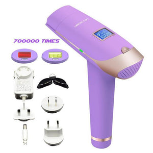 3in1 IPL Laser Hair Removal Machine