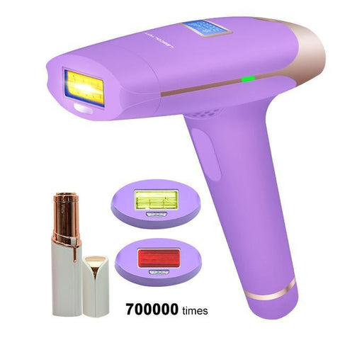 3in1 IPL Laser Hair Removal Machine-shavercentre.com.au