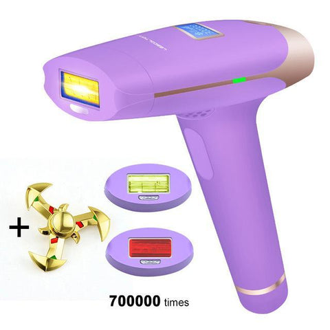 Image of 3in1 IPL Laser Hair Removal Machine-shavercentre.com.au
