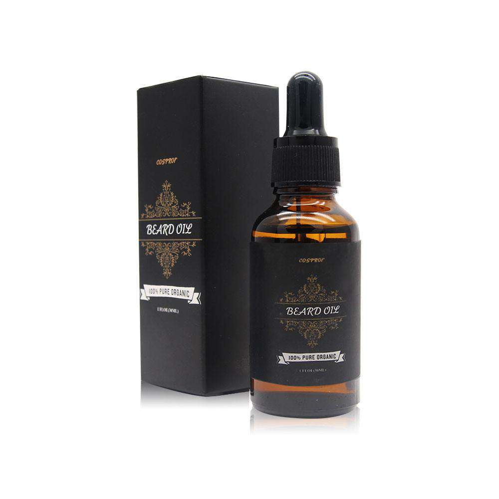 30ml Natural Beard Oil For Men-shavercentre.com.au