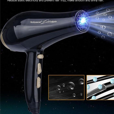 Professional Salon Hair Dryer-shavercentre.com.au
