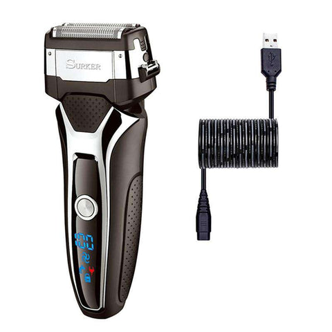 10 Speed Electric Shaver-shavercentre.com.au