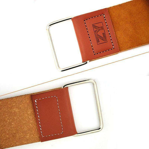 Image of Professional Leather Strop - Pure Cowhide-shavercentre.com.au