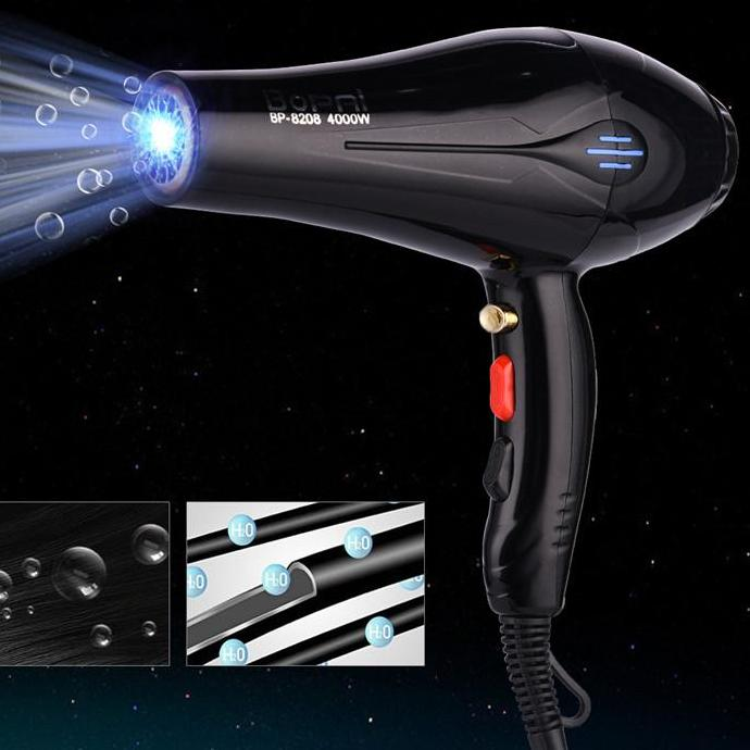 Large Wind Hair Dryer-shavercentre.com.au