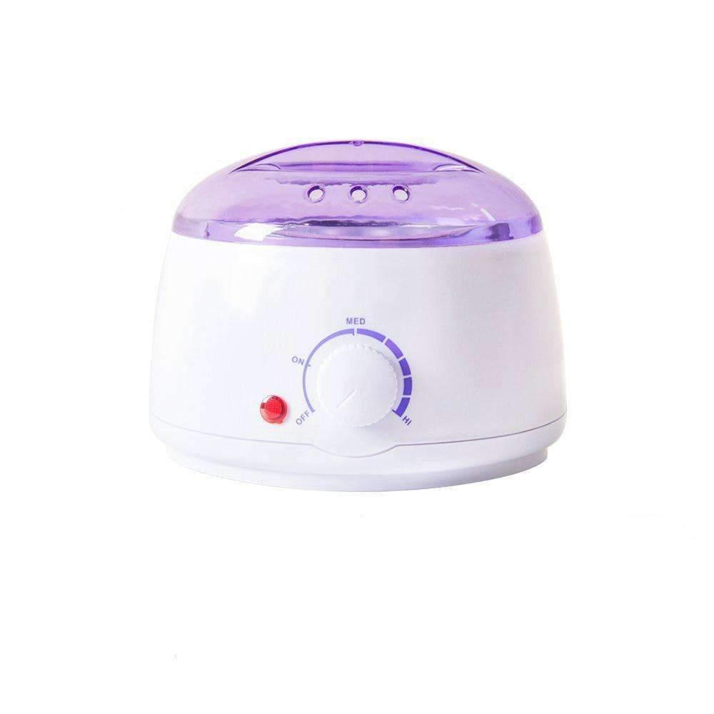 Personal Wax Heater For Waxing-shavercentre.com.au