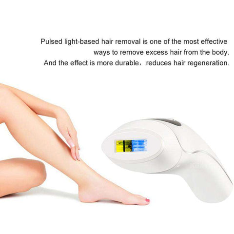 Image of IPL Laser Hair Removal-shavercentre.com.au