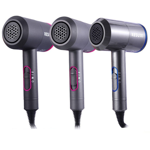 Image of Quiet Professional Hair Dryer-shavercentre.com.au