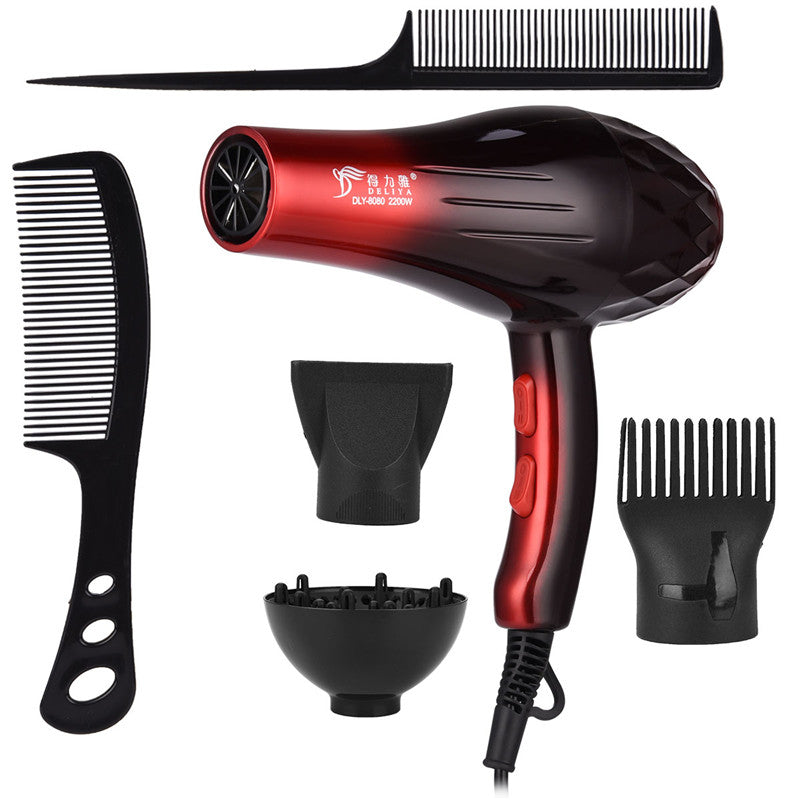 Household Hair Dryer-shavercentre.com.au