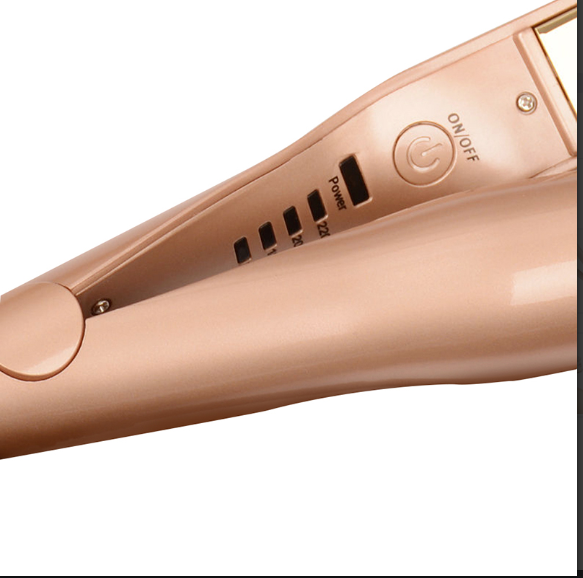Ceramic Tourmaline Flat Hair Straightener-shavercentre.com.au