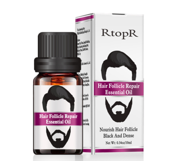 Hair Follicle Repair Beard Oil