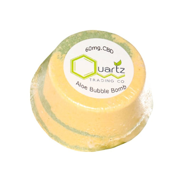 Quartz Trading Co. Bath Bomb