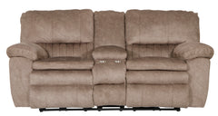 Reyes Portabella Power Reclining Lay Flat Sofa