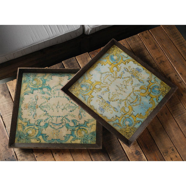 Shop A&B Home Tray at  Raley's Home Furnishing