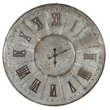 Shop A&B Home Jonet Clock at  Raley's Home Furnishing