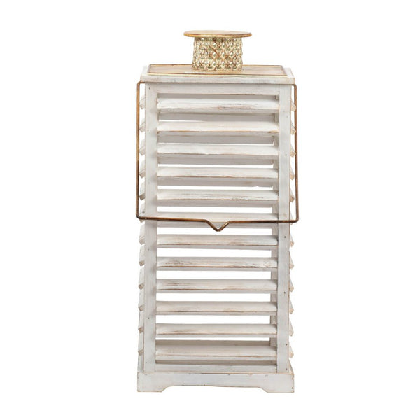 Shop A&B Home Large Hesper Hanging Garden Lantern at  Raley's Home Furnishing