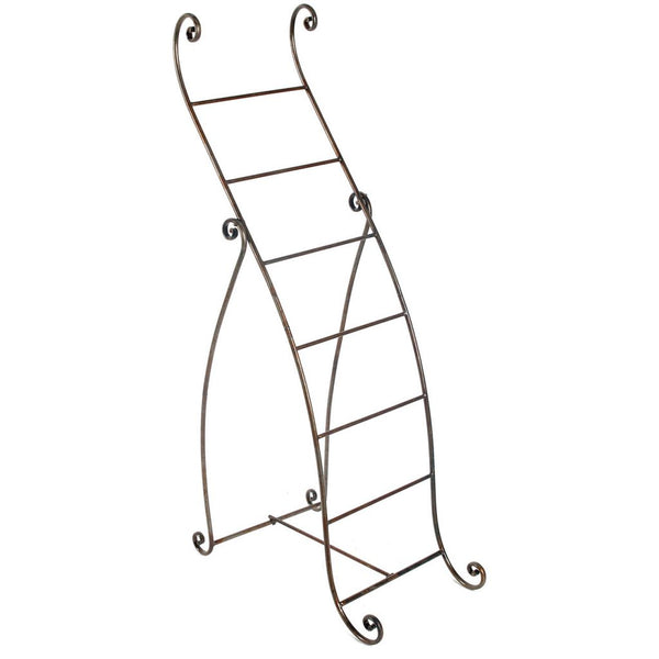 Shop A&B Home Towel Rack at  Raley's Home Furnishing