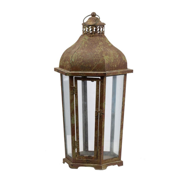 Shop A&B Home Armand Carriage Small Candle Lantern at  Raley's Home Furnishing