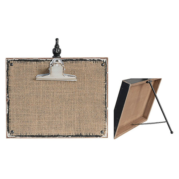 Shop A&B Home Cole Twine Clipboard Easel at  Raley's Home Furnishing