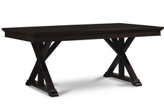 Thatcher Dining Trestle Table