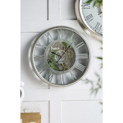 Shop A&B Home Hereford Clock at  Raley's Home Furnishing