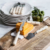 Shop A&B Home Decorative Cheese Server at  Raley's Home Furnishing