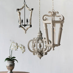 Shop A&B Home Andreas Winged Chandelier at  Raley's Home Furnishing