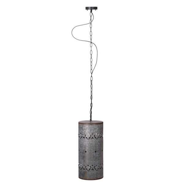 Shop A&B Home Cylindrical Pendant Chandelier at  Raley's Home Furnishing