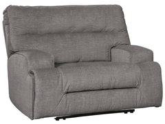 Cooms Wide Seat Recliner