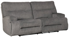 Cooms 2 Seat Reclining Power Sofa