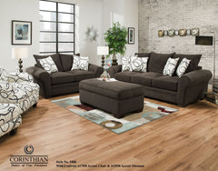 Shop Corinthian Othello Living Room Set at  Raley's Home Furnishing