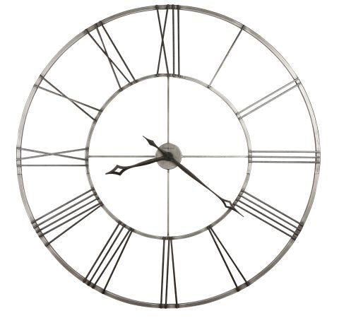 Shop Howard Miller Stockton Wall Clock at  Raley's Home Furnishing